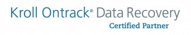 Kroll Ontrack Data Recovery Certified Partner - SANDRO BOSIO